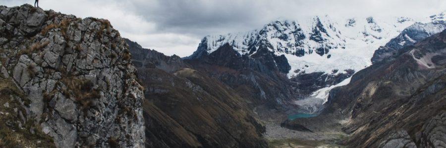 guide to cordillera huayhuash trek peru