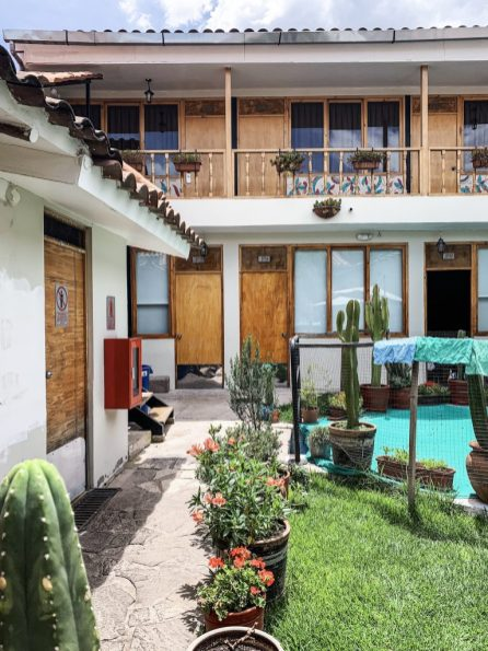 where to stay in cusco peru