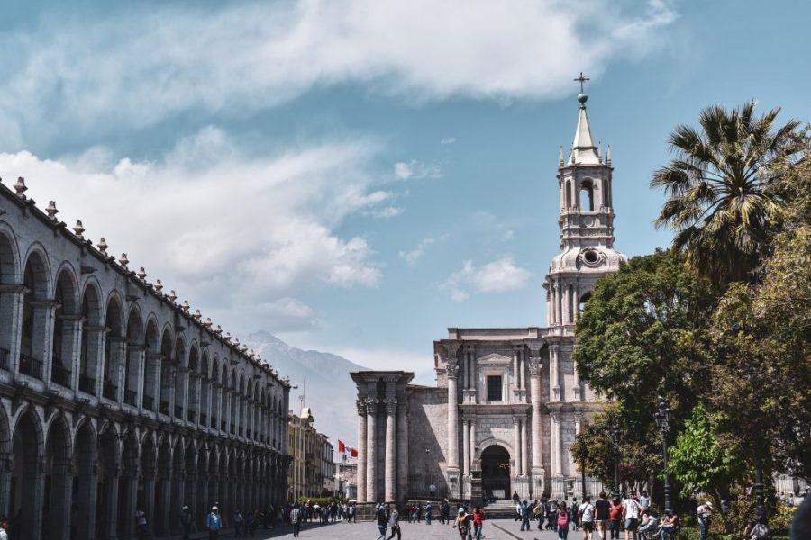 best destinations in peru