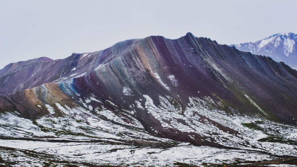 palccoyo rainbow mountain guide