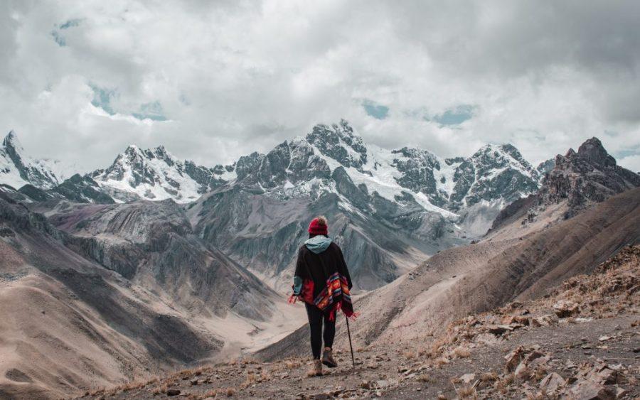 Cordillera Huayhuash Peru