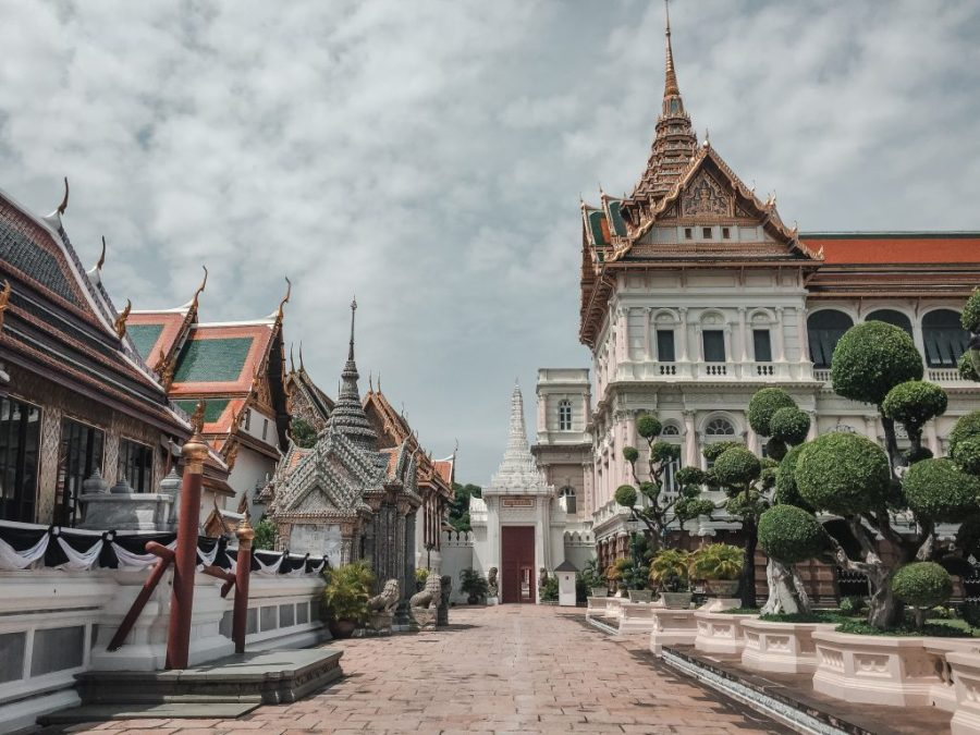 guide to bangkok thailand grand palace