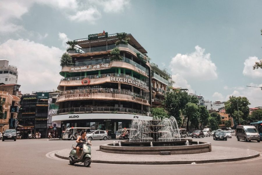 travel guide to hanoi vietnam