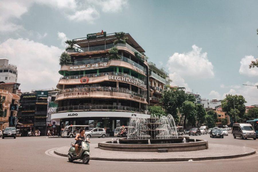travel guide to hanoi vietnam