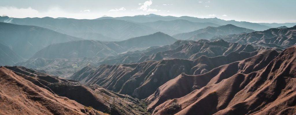 vilcabamba ecuador izhcayluma hike