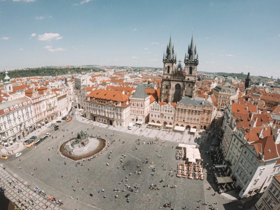 Prague Czechia