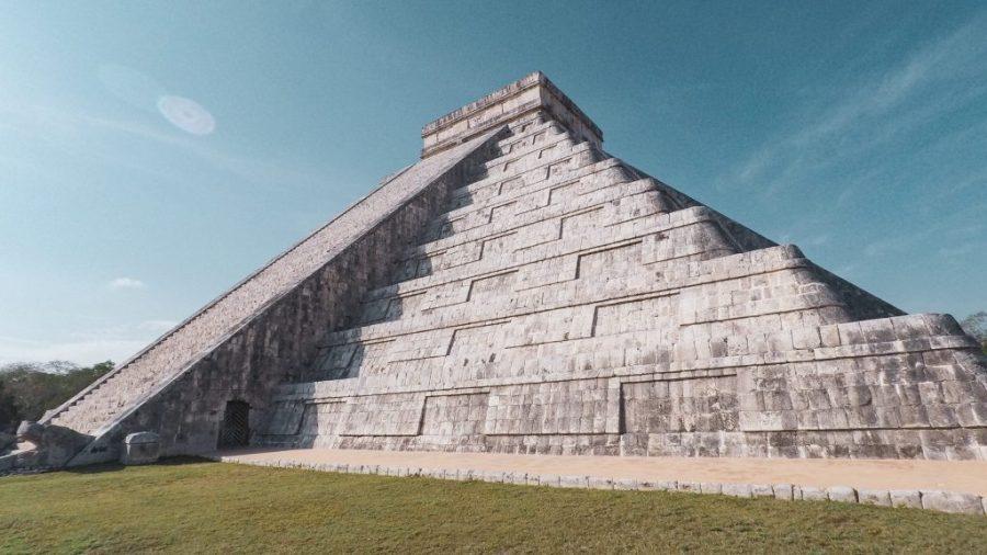 Chichen Itzá Mexico