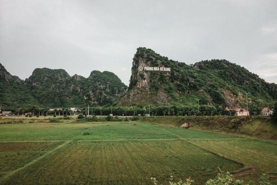 phong nha vietnam itinerary