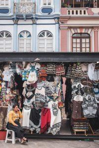 cuenca ecuador market