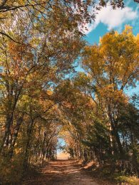 best hikes in kansas city missouri