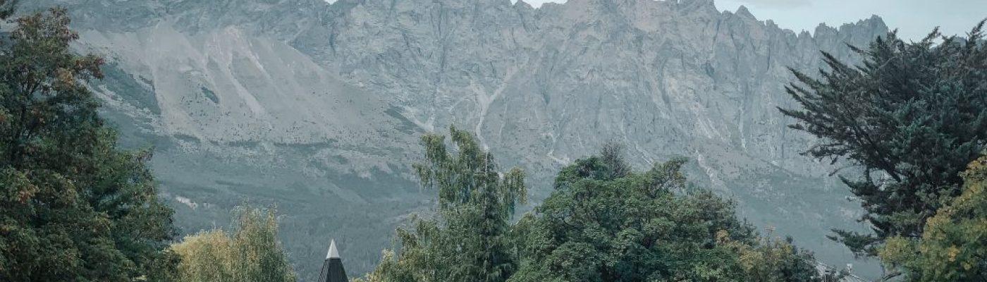 el bolson patagonia argentina