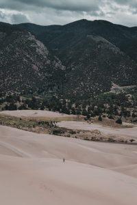 great sand dunes np colorado