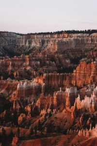 bryce canyon national park one day itinerary
