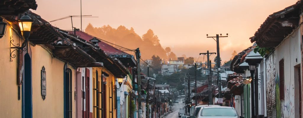 san cristobal de las casas travel guide
