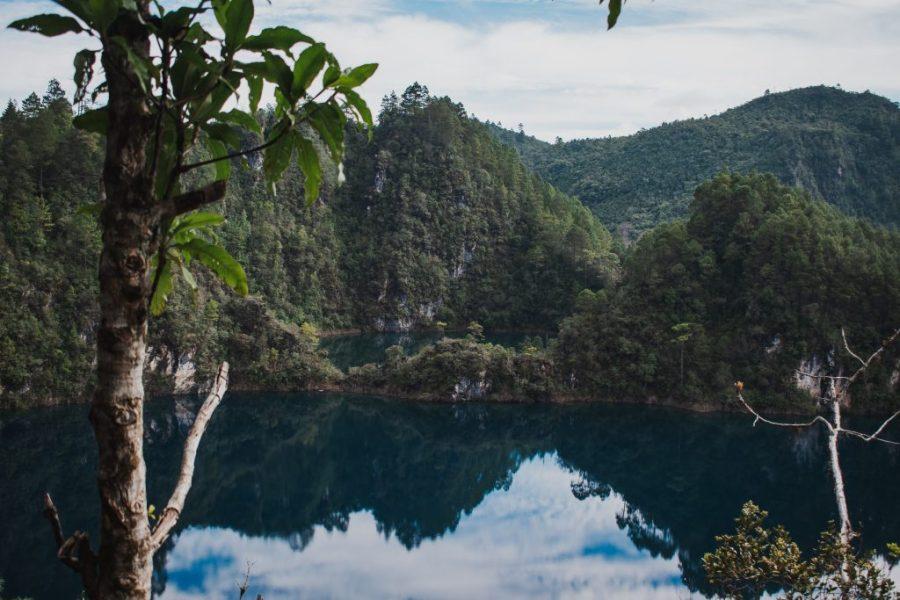lagos de montebello chiapas travel guide