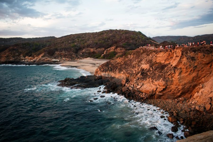 mazunte travel guide oaxaca mexico