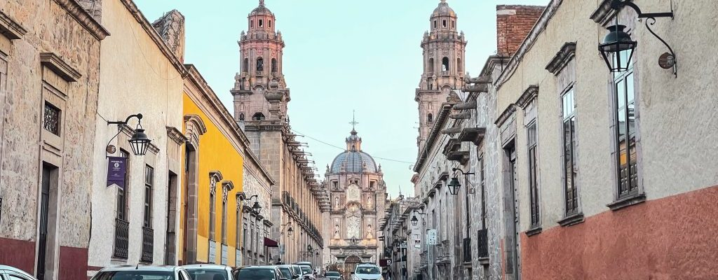 morelia mexico travel guide
