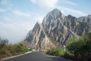 La Huasteca Monterrey Mexico
