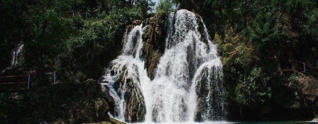 tamasopo waterfalls san luis potosi mexico