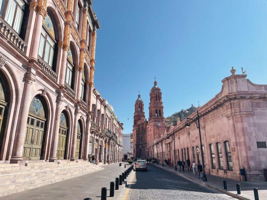 zacatecas travel guide mexico