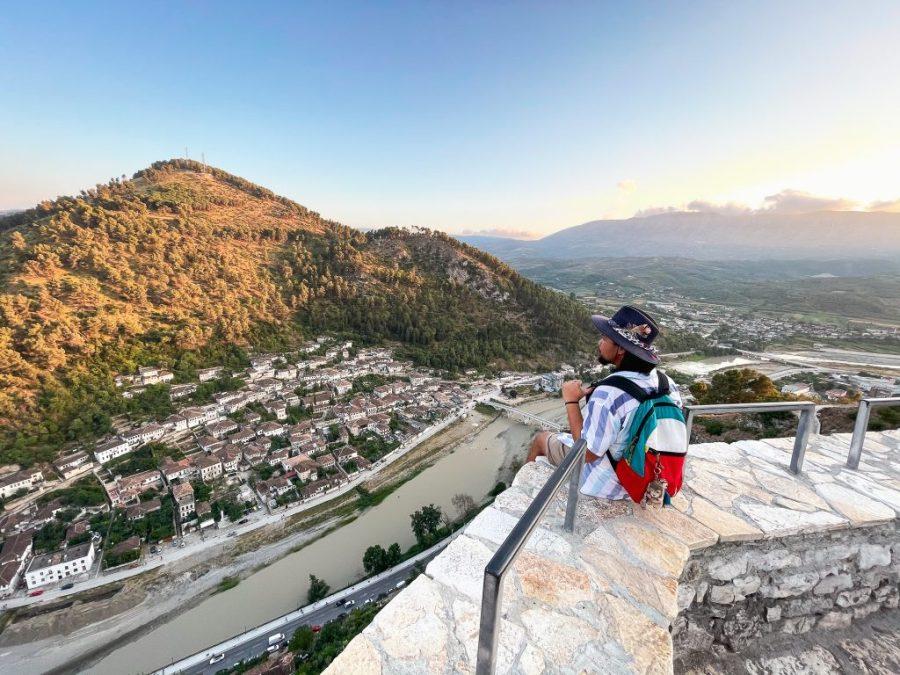 berat travel guide albania