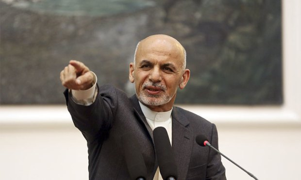 Ghani-call-on-Taliban-to-choose-between-war-and-peace