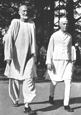 Khan_Nehru