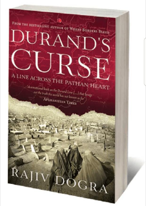 Durand's curse 01