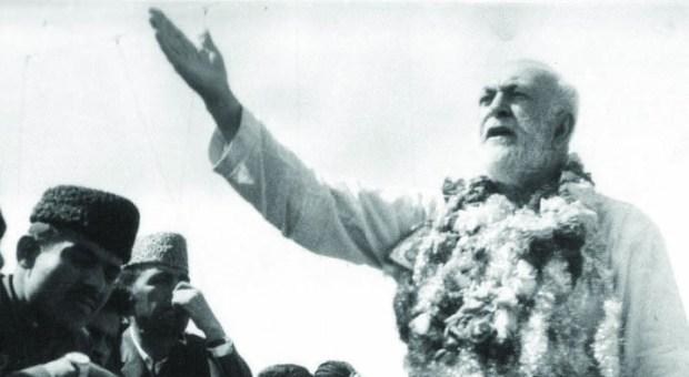 Abdul Samad Khan Achakzai