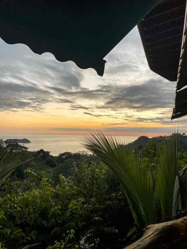 16 day itinerary Costa Rica