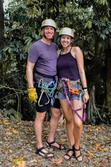 jungle lodges in costa rica