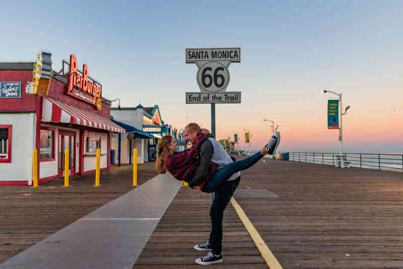 road trip ideas for couples near me