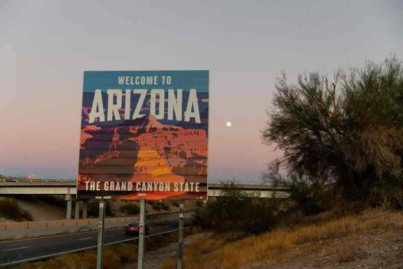 route 66 road trip attractions