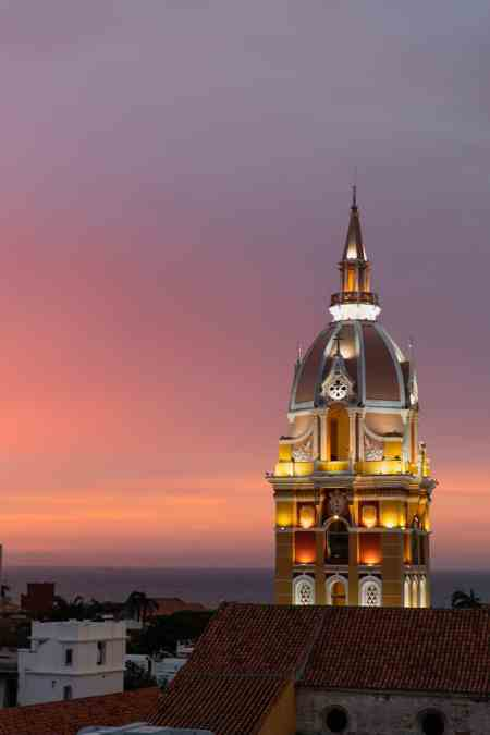things to do near cartagena colombia