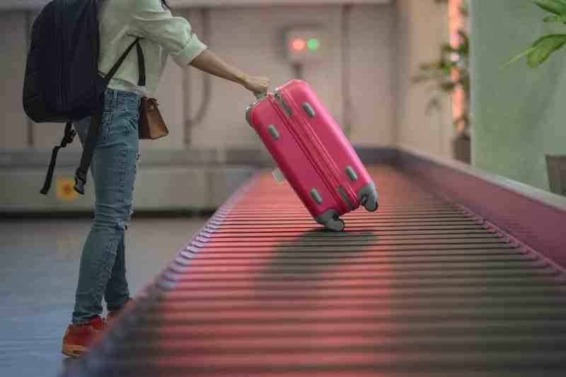 tips for packing for a long vacation