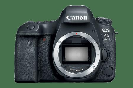 international travel with camera gear