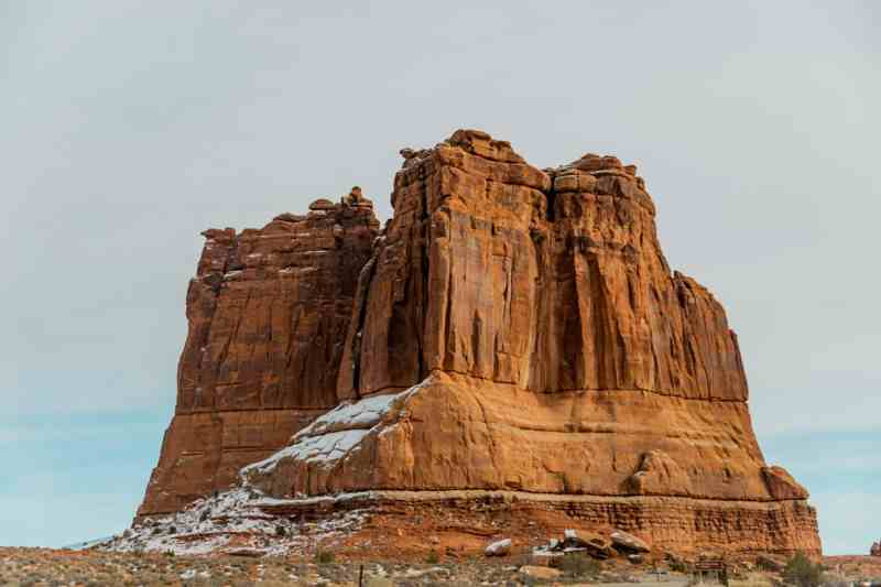 what to do in arches national park