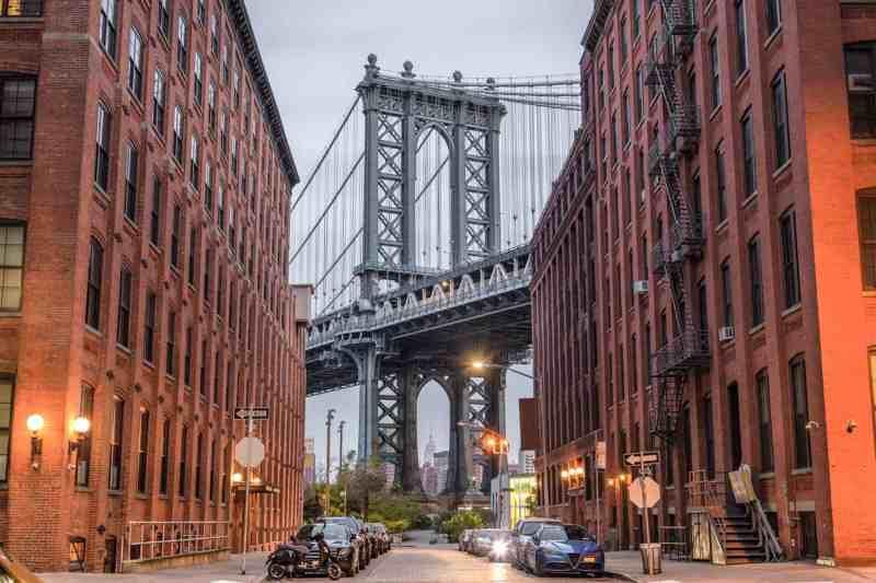 New York itinerary 7 days