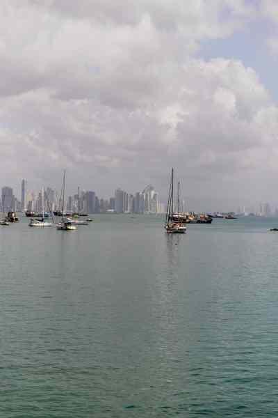 panama city panama views