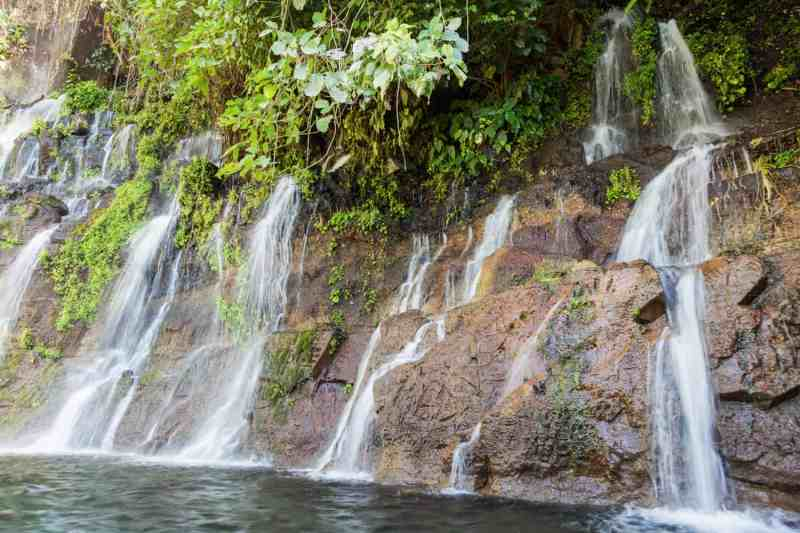 El Salvador scenery