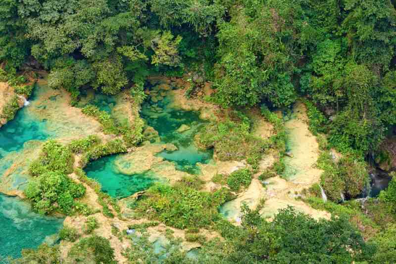 Guatemala tourism covid