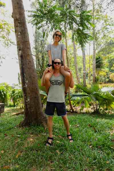 places to visit in thailand with friends