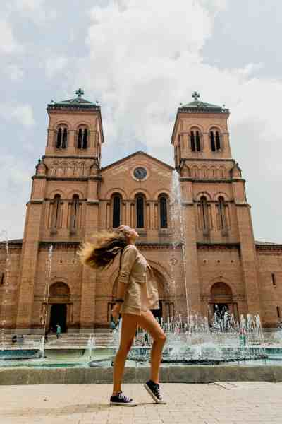 things to do in colombia south america