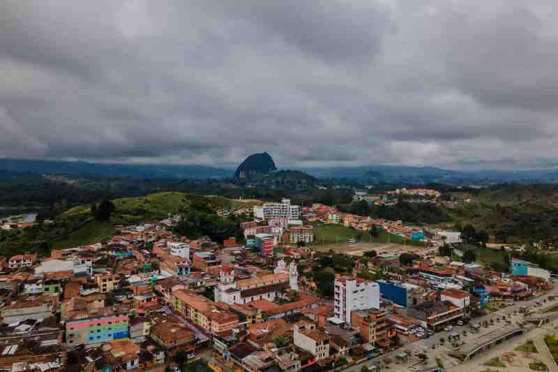unique things to do in colombia