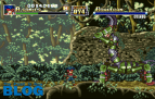 rapid reload gunners heaven the past is now blog ivelias zero psx playstation jefe boss 4
