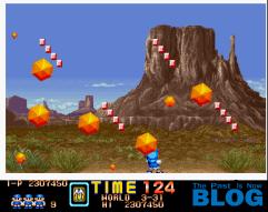 12 1 analisis super pang the past is now blog screenshot captura de pantalla arcade