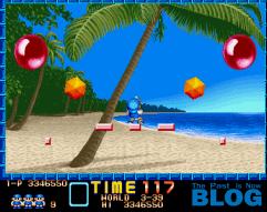 15 analisis super pang the past is now blog screenshot captura de pantalla arcade