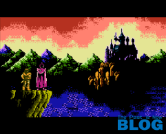Castlevania III 3 Draculas Curse NES Gameplay the past is now blog analisis ivelias zero final alucard