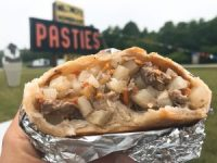 pasty, pasty review, pasties, pasty guy, moran, wildwood pasties, pasty trail, brevort