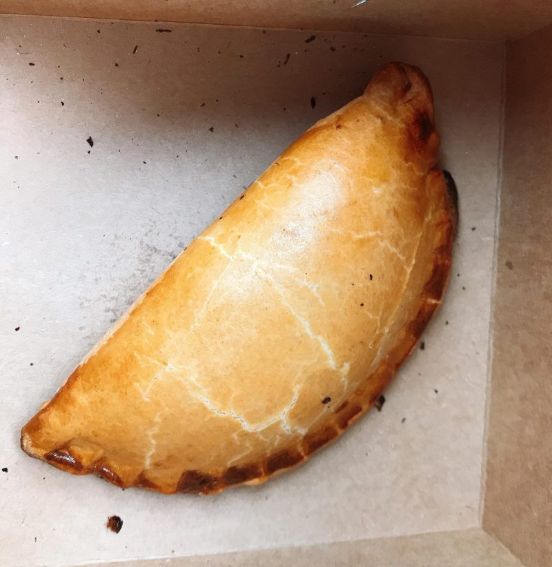 pasty, pasty review, pasties, pasty guy, clock tower bakery, kansas city, KC pasties